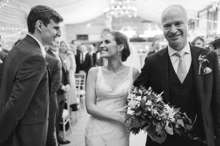 A Winter Wedding at Hornington Manor (c) Freya Raby (91)