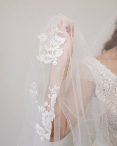 A Woodland Wedding Shoot at Holmes Mill (c) Kathryn Taylor Photography (26)
