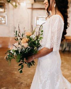 A Woodland Wedding Shoot at Holmes Mill (c) Kathryn Taylor Photography (28)