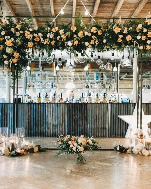 A Woodland Wedding Shoot at Holmes Mill (c) Kathryn Taylor Photography (38)