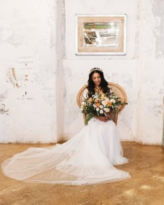 A Woodland Wedding Shoot at Holmes Mill (c) Kathryn Taylor Photography (39)