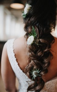 A Woodland Wedding Shoot at Holmes Mill (c) Kathryn Taylor Photography (7)