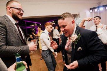 A Pretty Wedding at West Tower (c) Sarah Glynn Photography (105)