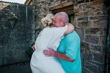 A Pretty Wedding at West Tower (c) Sarah Glynn Photography (18)