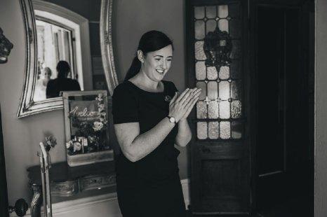 A Pretty Wedding at West Tower (c) Sarah Glynn Photography (30)