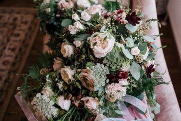 A Pretty Wedding at West Tower (c) Sarah Glynn Photography (38)