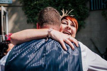 A Pretty Wedding at West Tower (c) Sarah Glynn Photography (44)