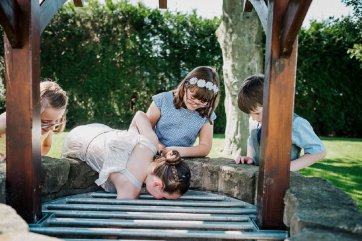 A Pretty Wedding at West Tower (c) Sarah Glynn Photography (45)