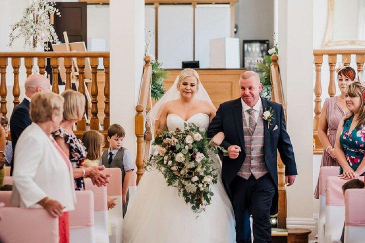 A Pretty Wedding at West Tower (c) Sarah Glynn Photography (51)