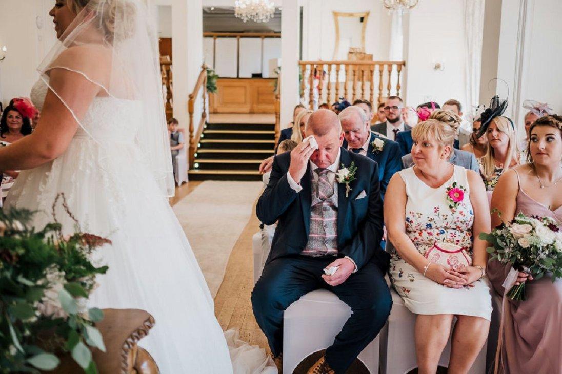 A Pretty Wedding at West Tower (c) Sarah Glynn Photography (54)