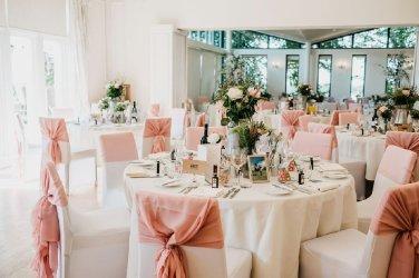A Pretty Wedding at West Tower (c) Sarah Glynn Photography (61)