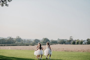 A Pretty Wedding at West Tower (c) Sarah Glynn Photography (90)