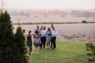 A Pretty Wedding at West Tower (c) Sarah Glynn Photography (98)
