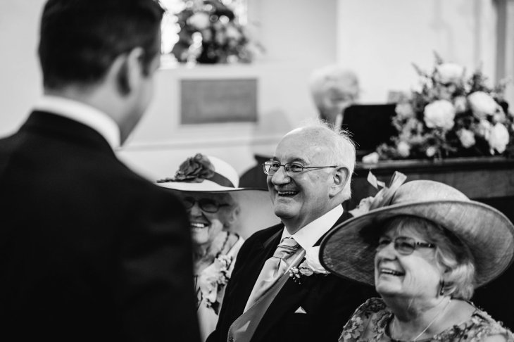 A Relaxed Wedding at Hilltp Country House (c) Lee Brown Photography (13)