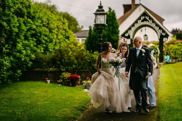 A Relaxed Wedding at Hilltp Country House (c) Lee Brown Photography (14)