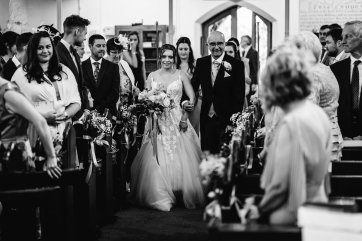 A Relaxed Wedding at Hilltp Country House (c) Lee Brown Photography (15)