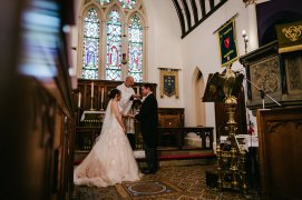 A Relaxed Wedding at Hilltp Country House (c) Lee Brown Photography (18)