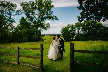 A Relaxed Wedding at Hilltp Country House (c) Lee Brown Photography (39)