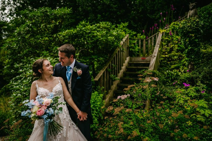 A Relaxed Wedding at Hilltp Country House (c) Lee Brown Photography (43)