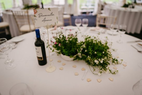 A Relaxed Wedding at Hilltp Country House (c) Lee Brown Photography (47)