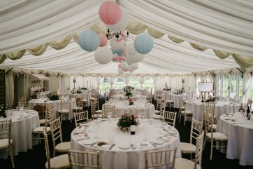 A Relaxed Wedding at Hilltp Country House (c) Lee Brown Photography (59)