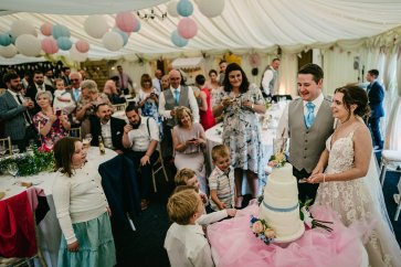 A Relaxed Wedding at Hilltp Country House (c) Lee Brown Photography (63)