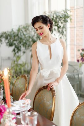 A Romantic Wedding Shoot at Hawkstone Hall (c) Zehra Jagani (13)