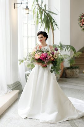 A Romantic Wedding Shoot at Hawkstone Hall (c) Zehra Jagani (20)