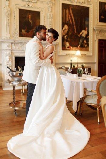 A Romantic Wedding Shoot at Hawkstone Hall (c) Zehra Jagani (33)