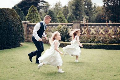 A Romantic Wedding at Matfen Hall (c) Forget Me Knot Images (22)