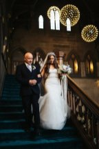 A Romantic Wedding at Matfen Hall (c) Forget Me Knot Images (6)