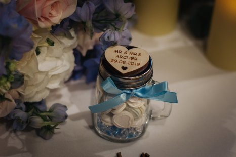 A Romantic Wedding at Matfen Hall (c) Forget Me Knot Images (75)