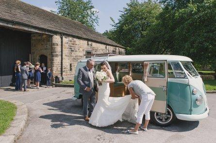 A Rustic Wedding at East Riddlesden Hall (c) Lissa Alexandra Photography (29)