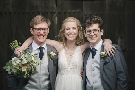 A Rustic Wedding at East Riddlesden Hall (c) Lissa Alexandra Photography (52)