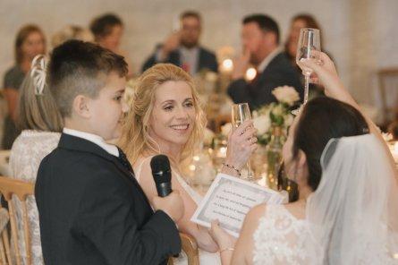 A Rustic Wedding at East Riddlesden Hall (c) Lissa Alexandra Photography (77)