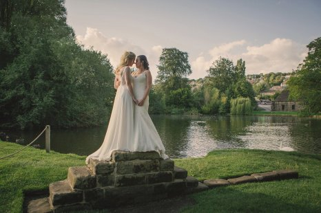 A Rustic Wedding at East Riddlesden Hall (c) Lissa Alexandra Photography (95)
