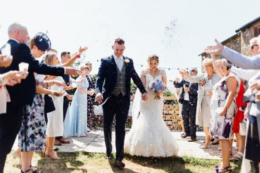 A Rustic Wedding at Three Hills Barn (c) Lauren McGuiness Photography (53)