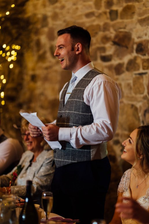 A Rustic Wedding at Three Hills Barn (c) Lauren McGuiness Photography (76)