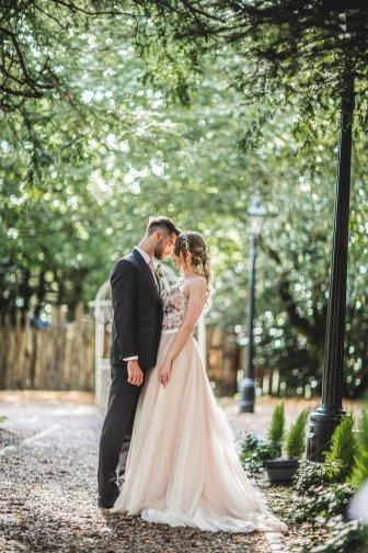 A Styled Wedding Shoot at Beamish Hall (c) Sean Elliott Photography (21)