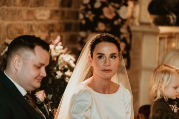A Winter Wedding at As You LIke It (c) Jamie Mac Photography (81)