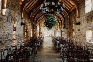 A Winter Wedding at Healey Barn (c) Chocolate Chip Photography (22)