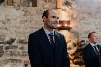 A Winter Wedding at Healey Barn (c) Chocolate Chip Photography (24)