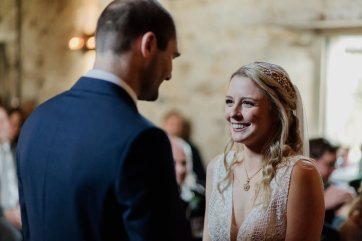 A Winter Wedding at Healey Barn (c) Chocolate Chip Photography (28)