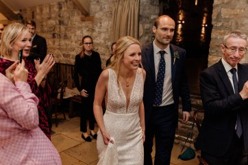 A Winter Wedding at Healey Barn (c) Chocolate Chip Photography (88)
