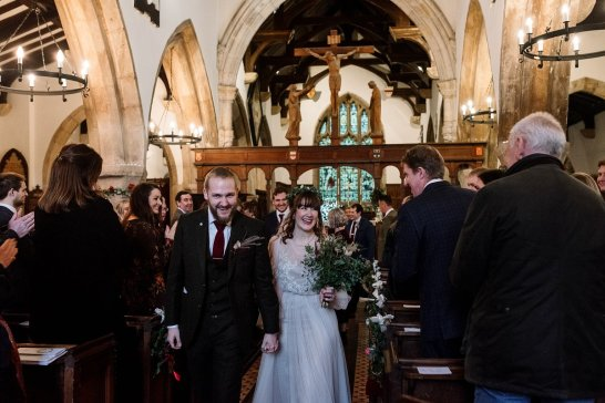 A Winter Wedding in Yorkshire (c) Georgie Beck Photography (40)