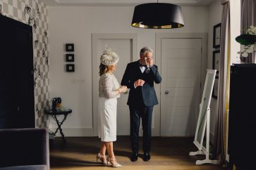 A Black Tie Wedding at Stancliffe Hall (c) MIKI Studios (17)