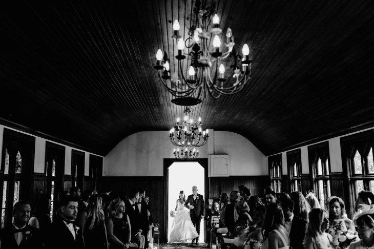 A Black Tie Wedding at Stancliffe Hall (c) MIKI Studios (25)