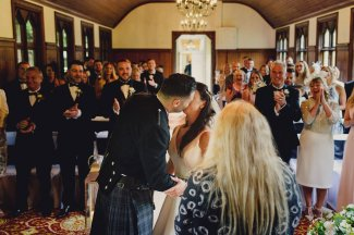 A Black Tie Wedding at Stancliffe Hall (c) MIKI Studios (36)