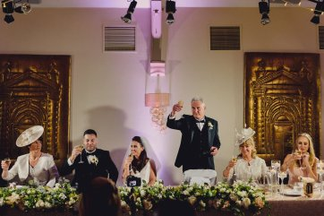 A Black Tie Wedding at Stancliffe Hall (c) MIKI Studios (64)