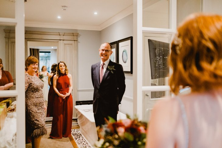 A Chic City Wedding at King Street Townhouse (c) Kate McCarthy (18)